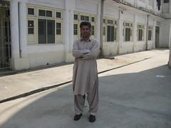 Dr salim khan at medical ward (Mohammad salim khan) Tags: khan mohammad salim