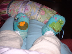 frog shoes 1