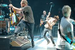 Pearl Jam es artista de Sony