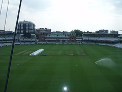 Lord's MCC Building