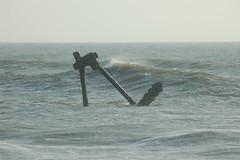 Shipwreck (pilz8) Tags: shipwreck atlanticocean obx pilz8