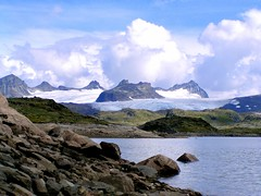 View Jotunheimen #4 on Flickr