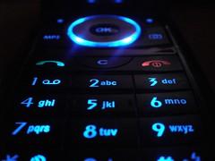 mon téléphone portable