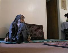 Oldwoman (Mehdi Kavousian) Tags: hijab oldwoman iranian azari dignity chador