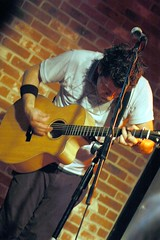 Matt Nathanson (Shutterfy) Tags: vienna music rock matt virginia java live band acoustic jammin nathanson