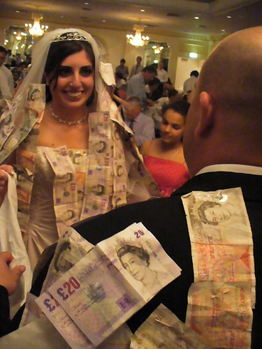 Can Someone Please Describe A Typical Greek Wedding From The Day