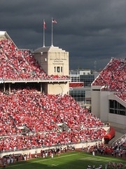 Ohio Stadium - by fusionpanda