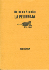 Fialho de Almeida, La Pelirroja