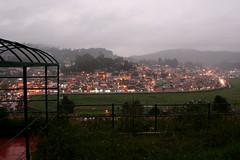 Ooty Town