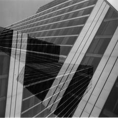 Berlin (stoha) Tags: berlin architecture architektur mf internationalstyle franka steglitz mittelformat guessedberlin steglitzerkreisel stoha gwbpolma kressmannzschach