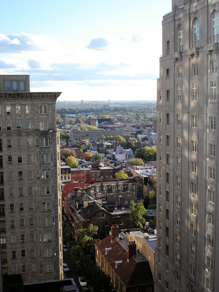 The Philadelphia Gallery Skyscrapercity