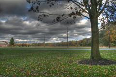 Storm-Front (jason_minahan) Tags: autumn fall clouds newjersey nj princeton hdr mercercounty xti