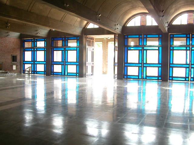 Nagaloka Dharma Hall 5