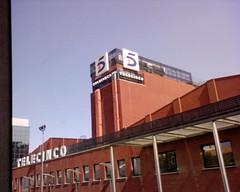 Sede de Telecinco