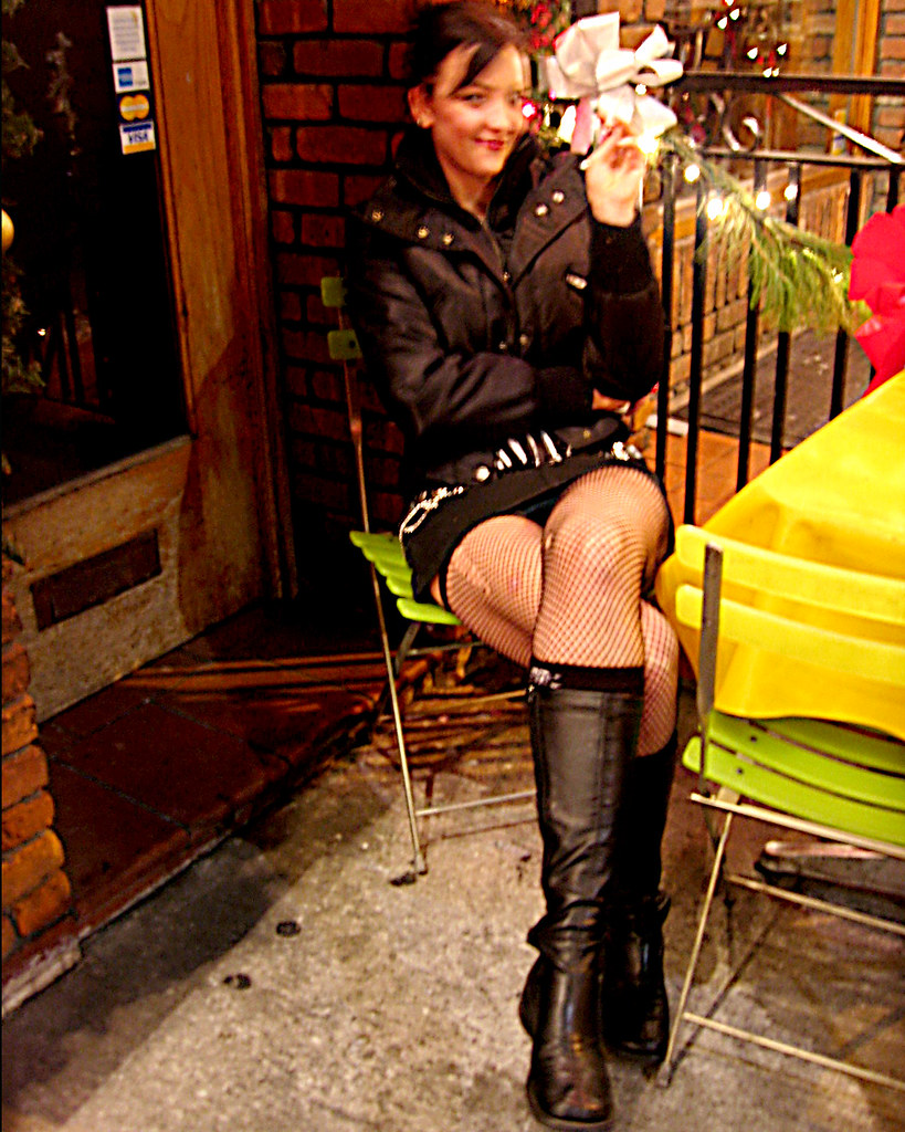 The new Jet Set.
