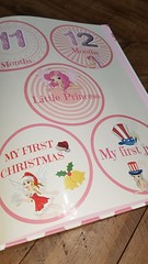 20180314_150435 (DSSCCoach) Tags: ar4u babys 1st year memory book