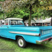 Chevrolet 3200 Fleetside Pick Up