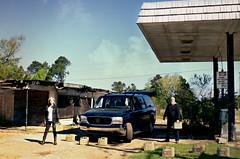 Fuel (Studio d'Xavier) Tags: werehere photosfromthe01 apocalypse road gasoline 89482