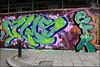 Alms (Alex Ellison) Tags: eastlondon hackneywick urban graffiti graff boobs alms alma ctr