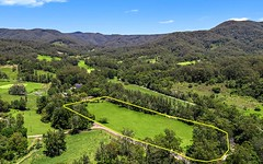 510 Dairyville Road, Upper Orara NSW