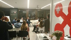 "Talks@swissnex: Challenges for IoT • <a style=""font-size:0.8em;"" href=""http://www.flickr.com/photos/110060383@N04/26404214157/"" target=""_blank"">View on Flickr</a>"