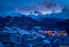 Succiso superiore e l'Alpe (Giulio Giuffra) Tags: alpedisucciso succiso superiore appennino parconazionaleappenninotoscoemiliano appenninoreggiano montagna mountain inverno winter landscape clouds