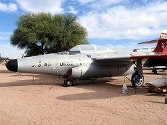 "Northrop F-89J Scorpion 7 • <a style=""font-size:0.8em;"" href=""http://www.flickr.com/photos/81723459@N04/26510848357/"" target=""_blank"">View on Flickr</a>"