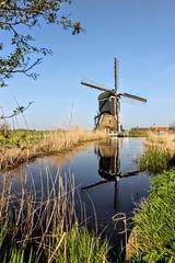 Broekmolen (BramvTol) Tags: mill windmill molen streefkerk netherlands holland alblasserwaard broekmolen wipmolen