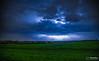 Lightning over Hampshire (ellyrussellphotography) Tags: ellyrussellphotography ellyrussell nikond850 nikonuk odihamcastleatnight starslightning stormy