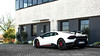 White Performante. (David Clemente Photography) Tags: lamborghini lamborghinihuracanperformante lamborghinihuracan huracan huracanperformante huracanlp640 performante performantespyder v10 cars supercars