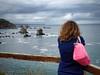 Observing the Silence (a.m.a. (alb_yester)) Tags: playadelsilencio asturias asturies españa spain sea coast olympus omd