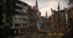 Abandoned Town (Nocha_Productions) Tags: destiny2 destiny town city abandoned earth planet futur tree nature building rust bus sky clodus sun nochaproductions nocha productions art screenshot screenshots cinematography consoles videogames gaming gamingscreenshot game games gallery gamingart gamingpicture pics pic picture pc photography photo playstation ps4 playstation4 ps4pro xboxone xbox xboxonex bungie bungiestudios activision highmoonstudios vvisionsstudio