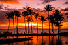 I'd Just be Curious to Know if You Can See Yourself as Clear (Thomas Hawk) Tags: grandwailea hawaii maui wailea waldorfastoria waldorfastoriagrandwailea beach clouds humuhumu humuhumunukunukuapuaa palmtree restaurant sunset tree fav10 fav25 fav50 fav100