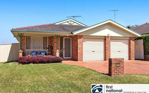 15 Barrett Place, Cranebrook NSW