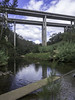 M31 Hume Motorway bridges over Nepean River at Douglas Park. They are a VERY long way up (Time Off Photography) Tags: bridges douglasparkcauseway douglasparknsw humemotorwaybridges landscape nepeanriver olympus paulleader architecture bridge transport transportation humehighway nsw newsouthwales australia