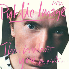 Bad Life by Public Image Ltd. (Gabe Damage) Tags: puro total absoluto rock and roll 101 by gabe damage or arthur hates dream ghost