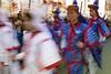 Moving in (Jean Ka) Tags: nouvelanchinois chinesichesneujahr chinesenewyear männer men hommes gardes wachen guards batons sticks knüppel move bewegungsunschärfe paris france frankreich motionblur floudemouvement