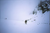 Going nowhere, staying anywhere... (Boldizsár Nádi) Tags: 35mmfilm 35mmcamera 35mmphotographer 35mmphotohraphy photographersontumblr originalphotography yashica t3 tessar f28 agfa precisa ct 100 slide film filmphotography filmcamera filmgrain analogcamera analogphotography analog analogphotohrapher analogue analogvibes celluloid snow ice ridge berg steigen bergsteigen climbing mountainclimbing alpinism alpinist mountaineering ascending landscape clouds horizon valley tatry tatras hightatras vysoketatry peak sun lensflare cloudy sky pines pinetree pine mengusovksa dolina menguszfalvi völgy magas tátra