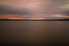 Sunset, Sloan's Lake (mclcbooks) Tags: sunset evening dusk sundown sky clouds le longexposure landscape sloanslake denver colorado