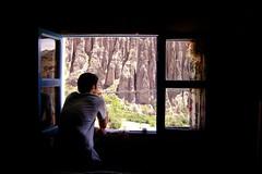 Iruya - Salta (NahuelBon) Tags: iruya salta ventana windows paisaje pensar