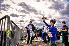 LDS_2877 (Baltimore Jewish Times) Tags: chometz chametz burning passover pesach pimlico baltimore orthodox judaism