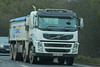 Volvo FM Tipper Tarmac KY62 XSV (SR Photos Torksey) Tags: transport truck haulage hgv lorry lgv logistics road commercial vehicle freight traffic volvo fm tipper tarmac