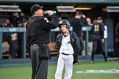 S20180405BS-11 (brent szklaruk-salazar) Tags: baseball game vanderbilt ncaa sec ball green grass player college win lost nike field