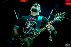 Terrordome - live in Metalmania XXIV fot. Łukasz MNTS Miętka-7