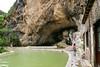 Tiansheng Bridge (neil grandison) Tags: china shangrila yunnan structures friends swimming swimmingpool 奇奇 香格里拉