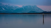 Bodensee Bregenzer Wald (Alta Alteo) Tags: bodensee österreich bregenz bucht blauestunde purplehour schnee bregenzerwald