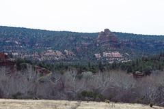 Red Rock State Park, Sedona (Trevor.Huxham) Tags: canoneosrebelt5i arizonastatepark fujivelvia100 redrock canonefs1855mmf3556isii redrockstatepark arizona vscofilm04 verdevalley sedona yavapaicounty unitedstates us