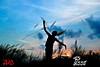 শুভ নববর্ষ (pallab seth) Tags: বাংলানববর্ষ শুভনববর্ষ colour bengalinewyear card greetings shubhonabobarsho নববর্ষেরশুভেচ্ছা silhouette durgapur bengal india কাশফুল শরৎ মেঘ saccharumspontaneum
