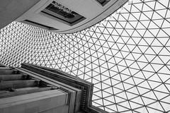 Vista del atrio del British Museum, en Londres (Carlos Reusser Monsálvez) Tags: museobritanico britishmuseum londres london