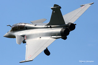 336 (113-IK) Rafale B French Air Force